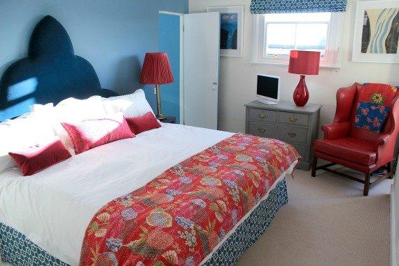 London Perfect Cavendish Bedroom London