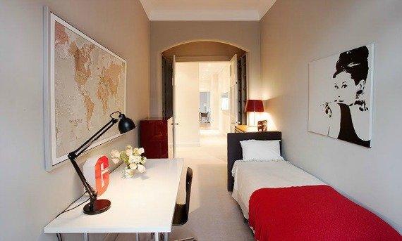 Primrose Second Bedroom