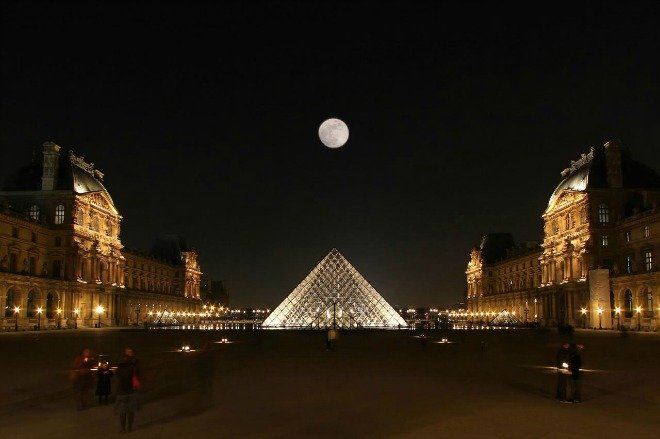 Valentines Ideas Paris Trip Louvre London Eurostar
