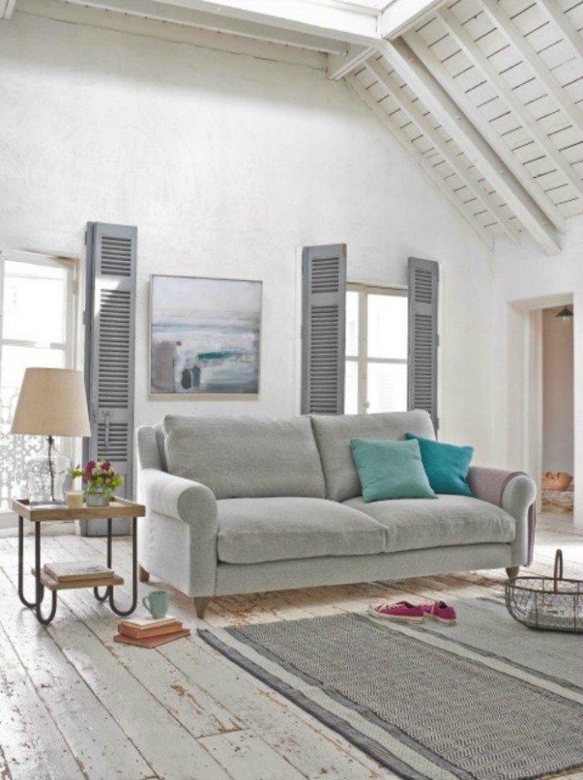 Charlie Marshall Loaf - Freddie sofa
