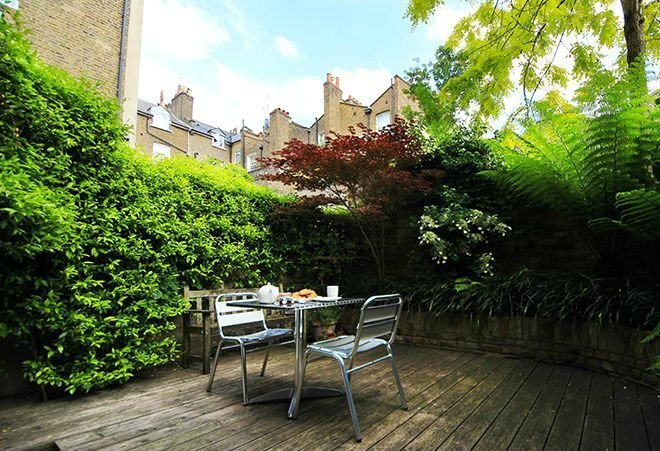 Chelsea Vacation Rental in London