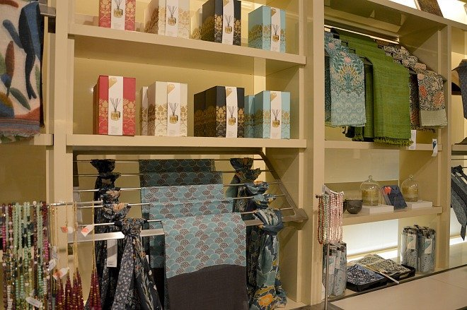 6 Best Places To Find Unique Souvenirs In London