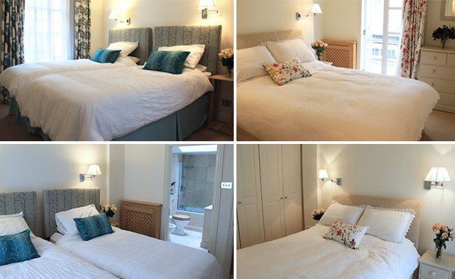 The Rockingham apartment Kensington London Perfect