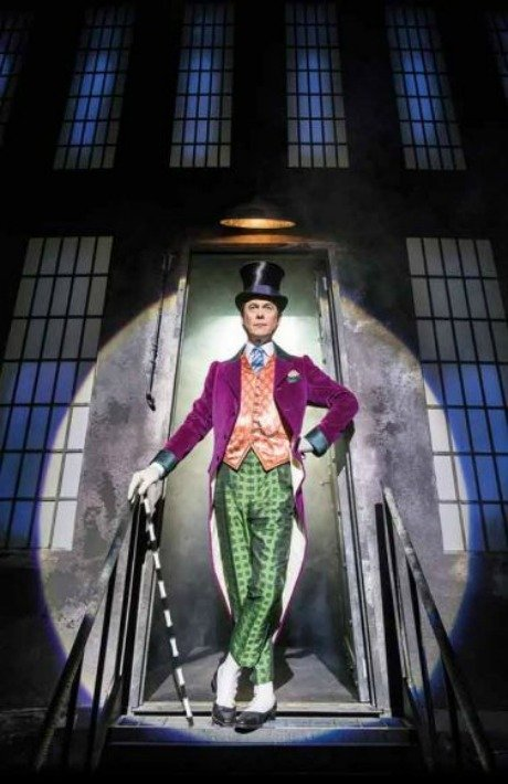 Charlie and the Chocolate Factory West End Theatre London