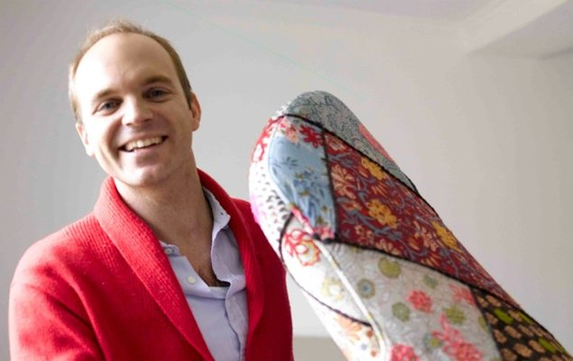 London Perfect Sits Down With Charlie Marshall, Founder of Loaf in Notting Hill