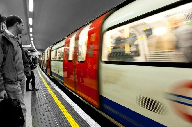 London Tube 24 Hour Service