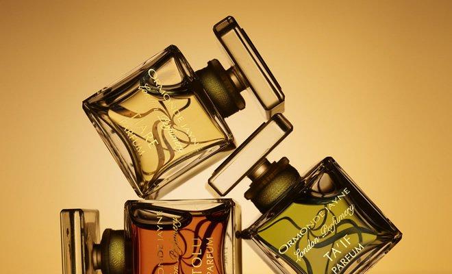 Interview with Linda Pilkington, Creator of Luxury Perfume House Ormonde Jayne