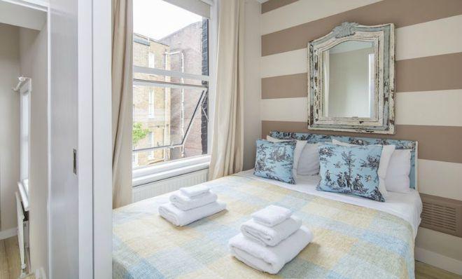 Addington Second Bedroom