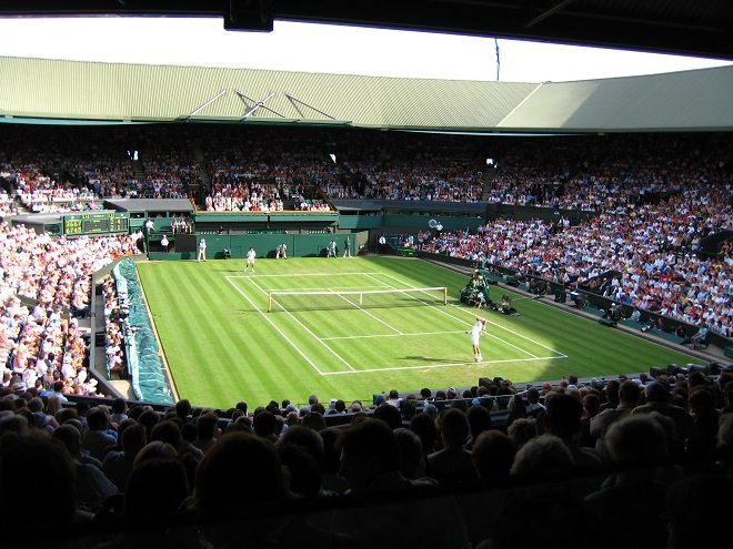 The Best Spots to Watch Wimbledon in London