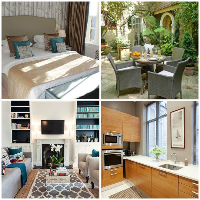 London Perfect Vacation Rentals August and September Sale