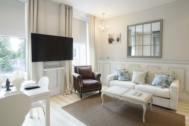 Outstanding Offer for Long-Term Stays at the Stylish Addington