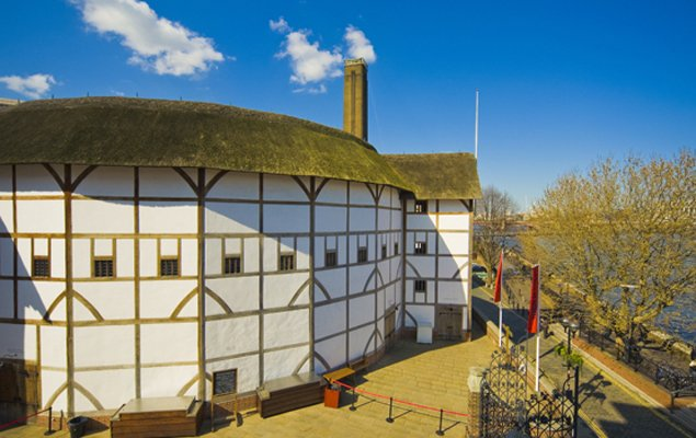 What's On at Shakespeare's Globe Theatre this Autumn