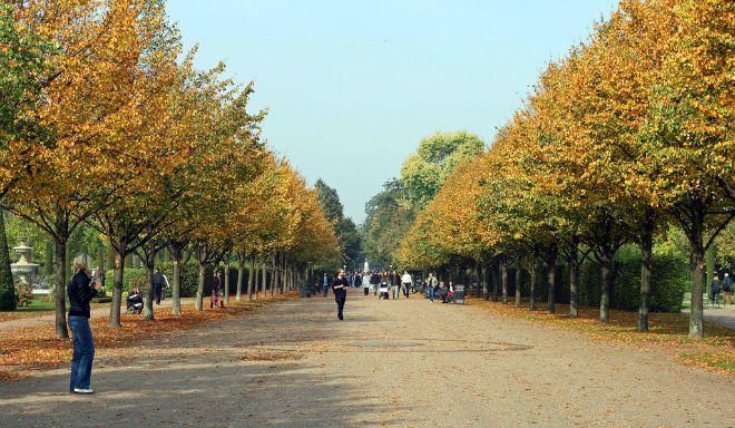 The Best of London's Autumn Cultural Season
