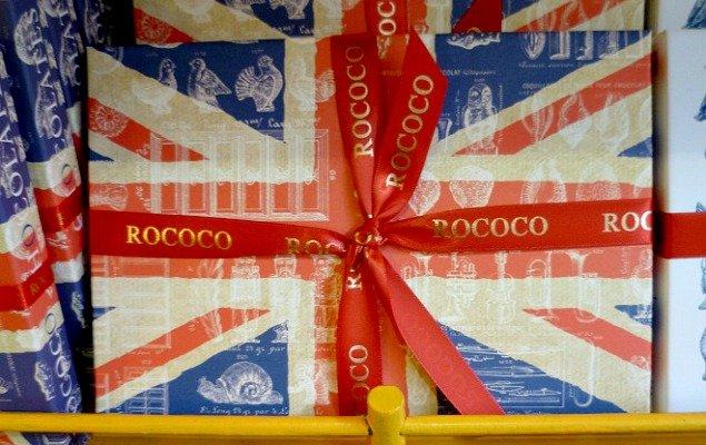 Rococo British Chocolate