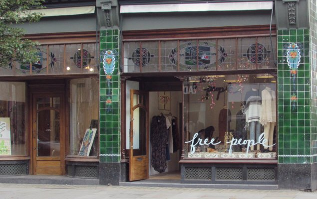 London's Hottest Pop-Up Shops – Catch Them While You Can!