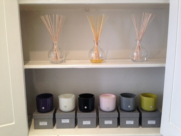Interview with Rachel Vosper – London's Finest Candle Maker