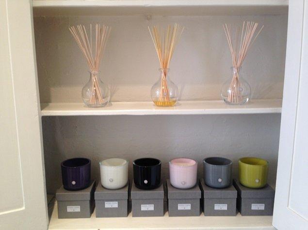 Interview with Rachel Vosper – London's Finest Candle Maker