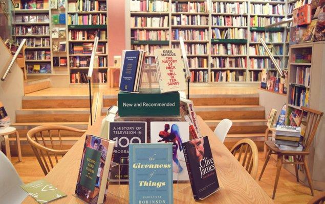 literarylondon