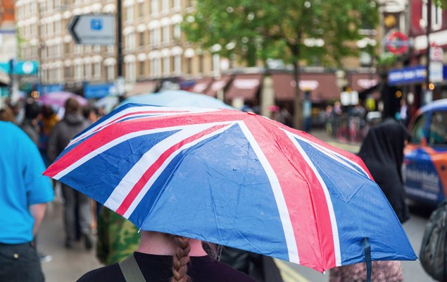 What to Do in London When it's Raining
