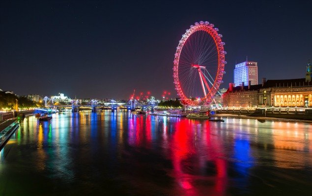 Top 5 Ways to Enjoy a Romantic Valentine's Day in London