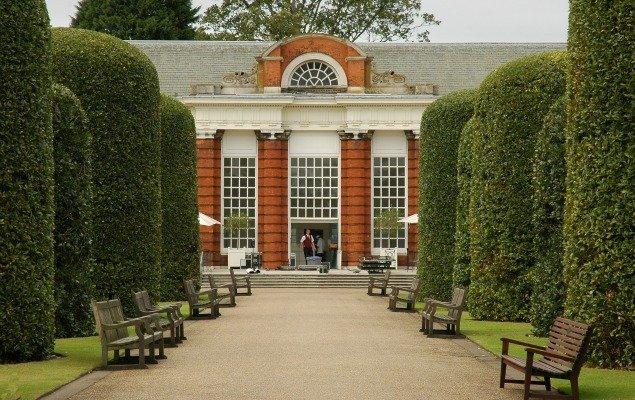 Kensington-palace-orangery