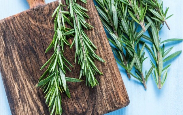 Recipes with Rosemary