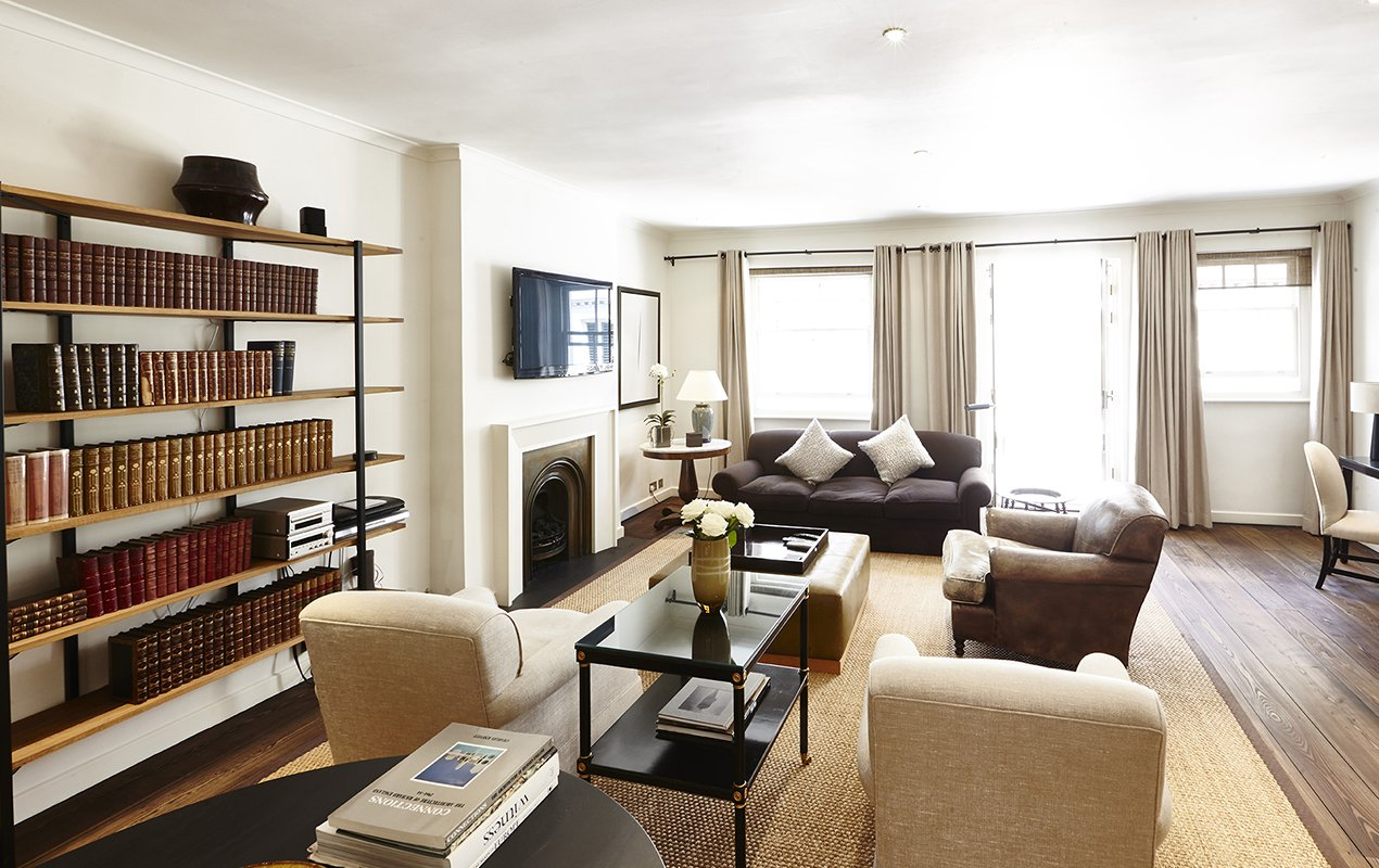 Introducing The Stunning New Rosebery Apartment