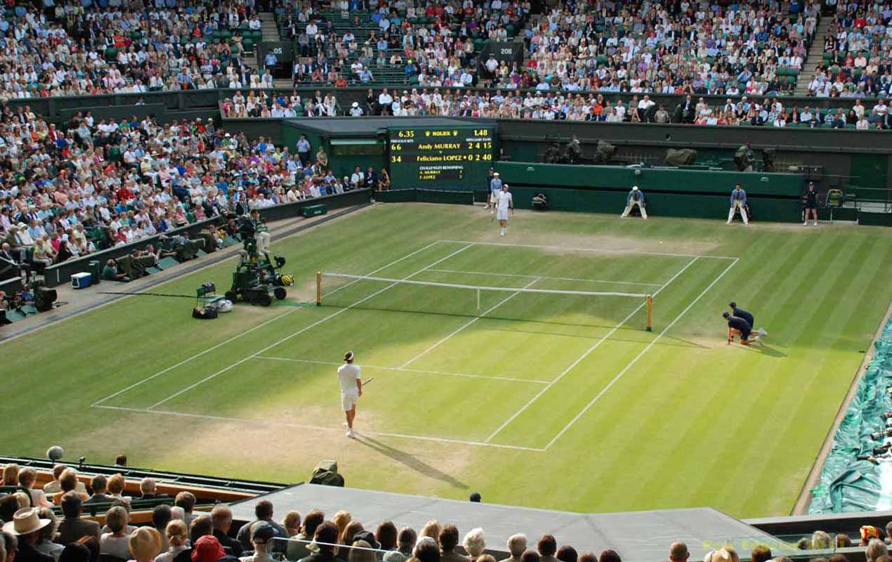 All You Need To Know About Wimbledon 2016