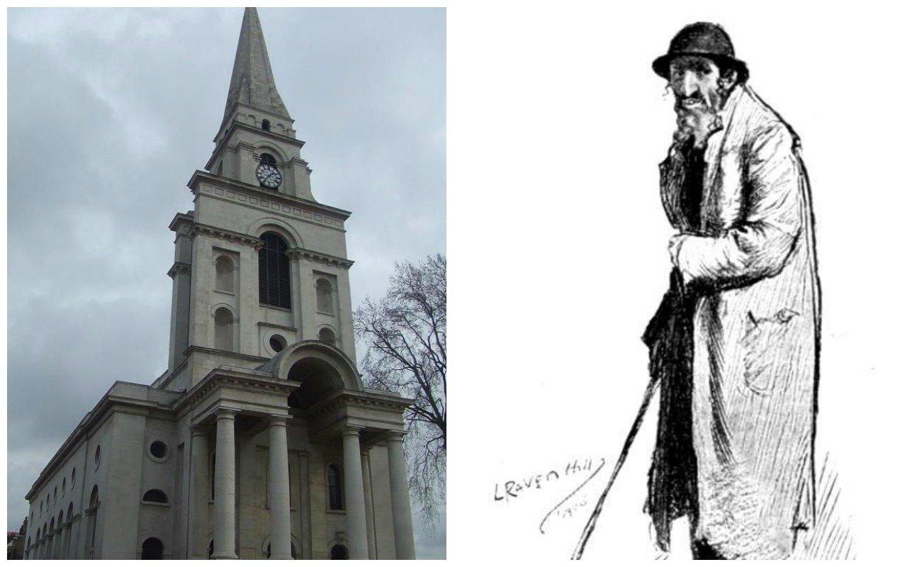 Christ-Church-Sketch