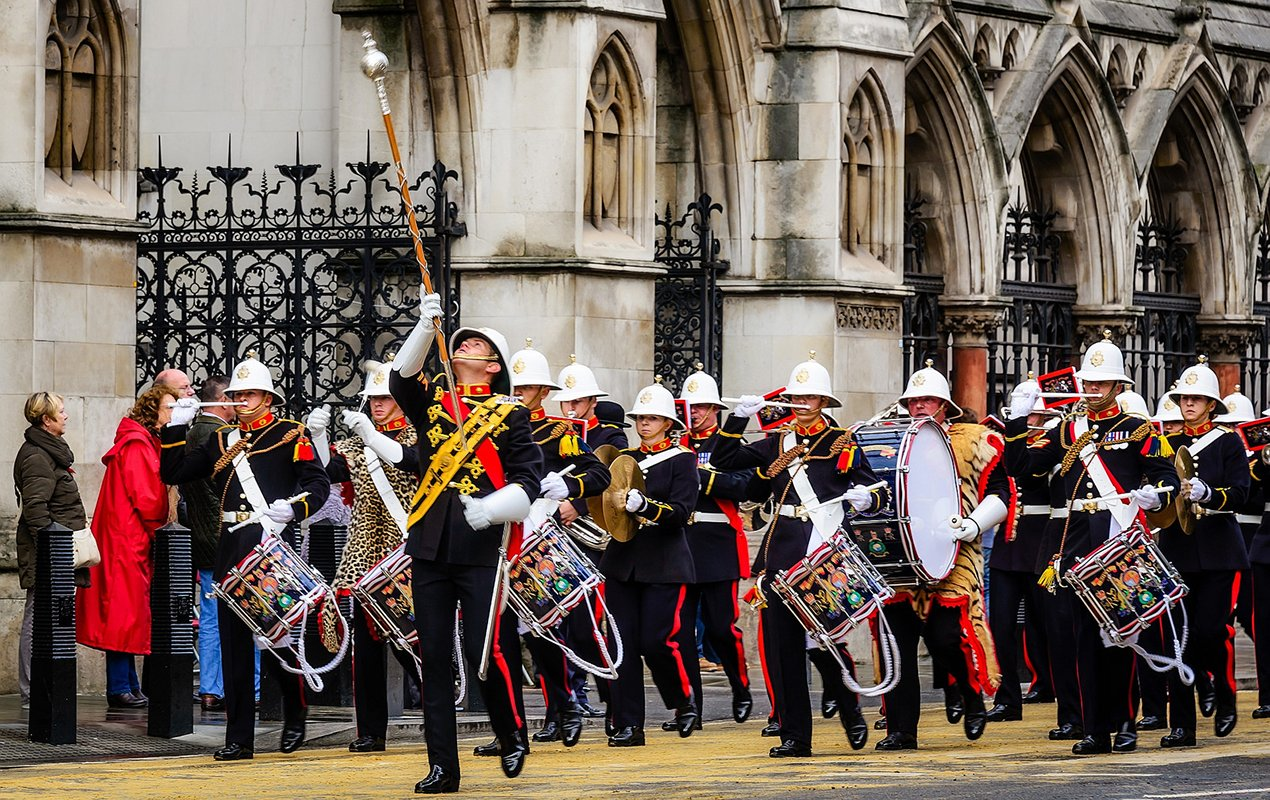 Celebrate London's History At The Lord Mayor's Show