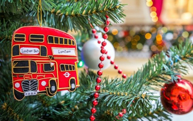 Why London is the Perfect City to Visit for Christmas and New Year's