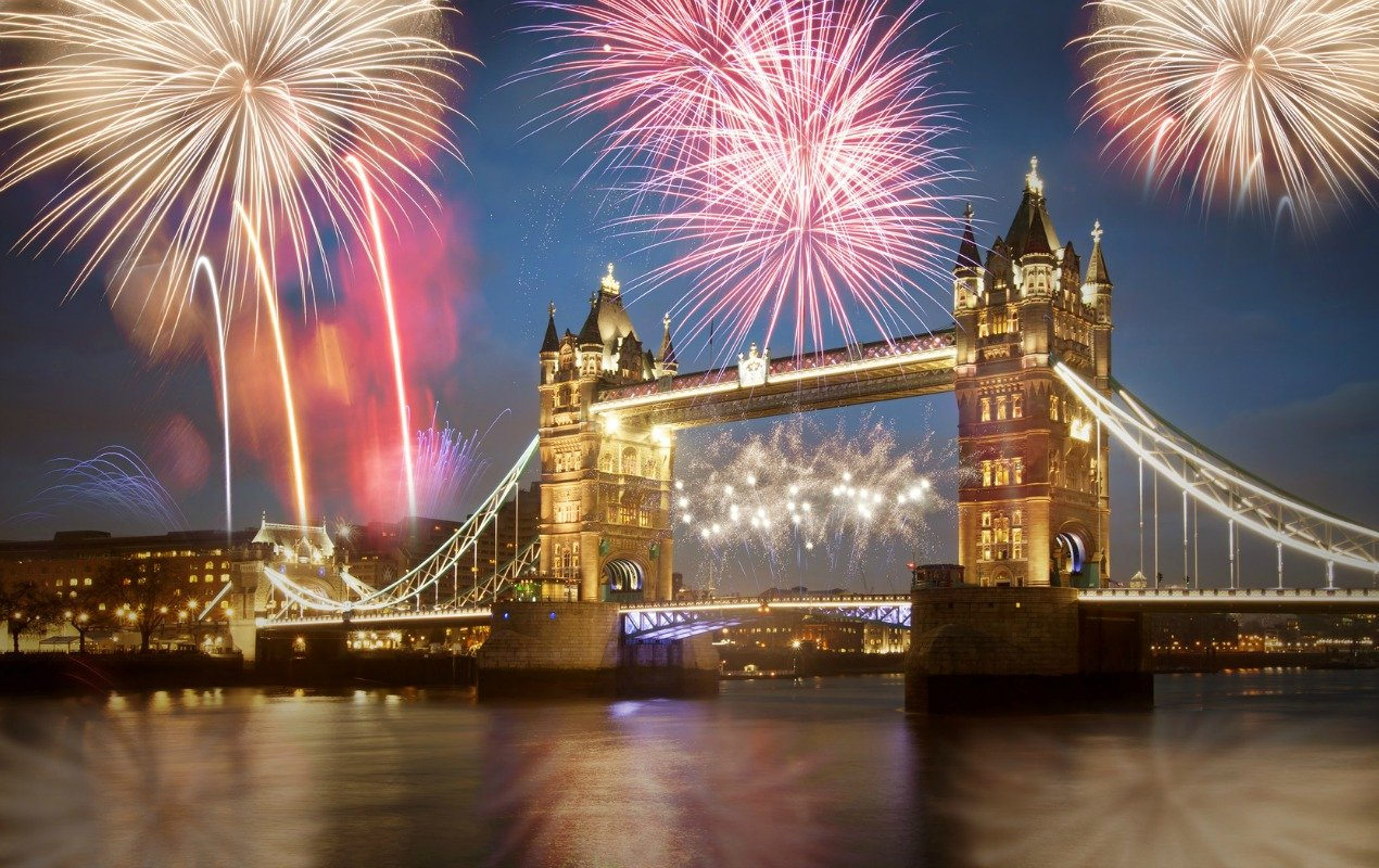 london-new-years-fireworks