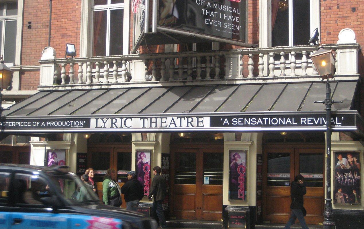 lyric-theatre-london