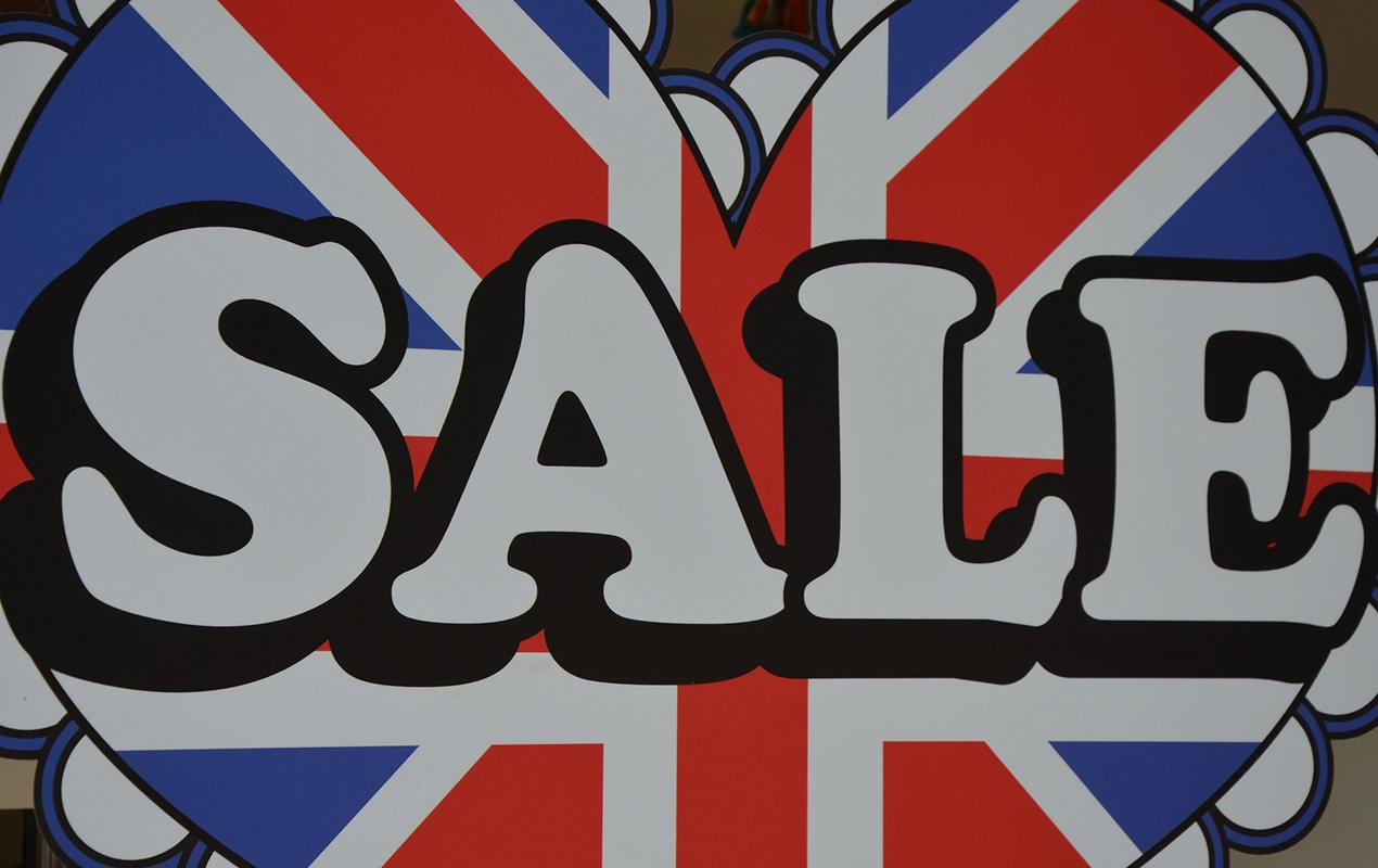 London-Union-Jack-Sale
