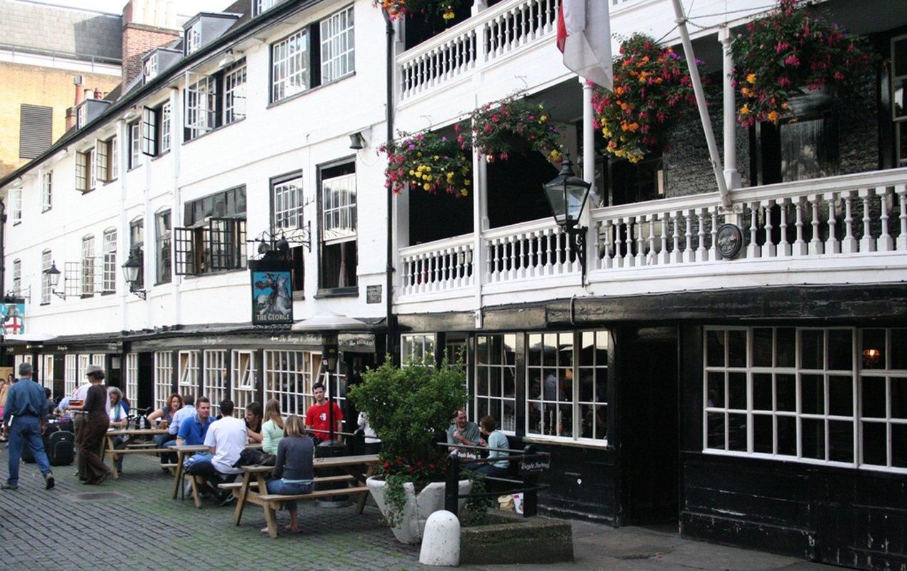 The-George-Inn