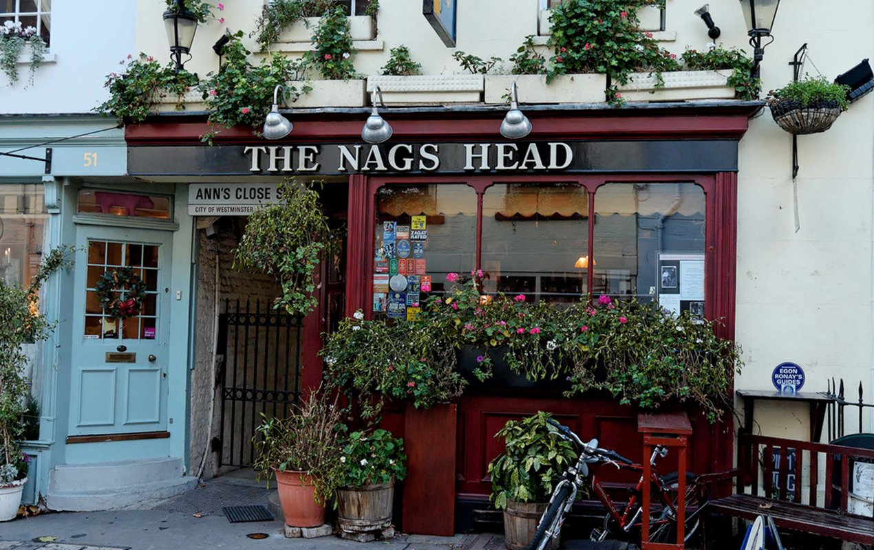 The-Nags-Head