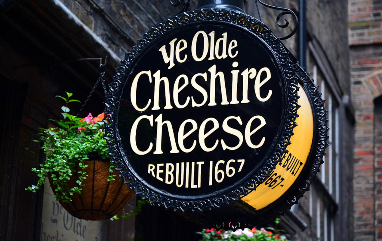 Ye-Olde-Cheshire-Cheese-sign
