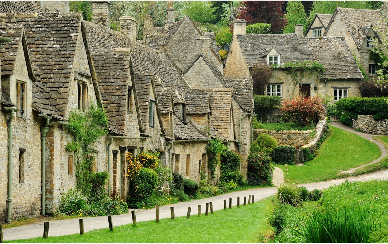 day trips to the English countryside