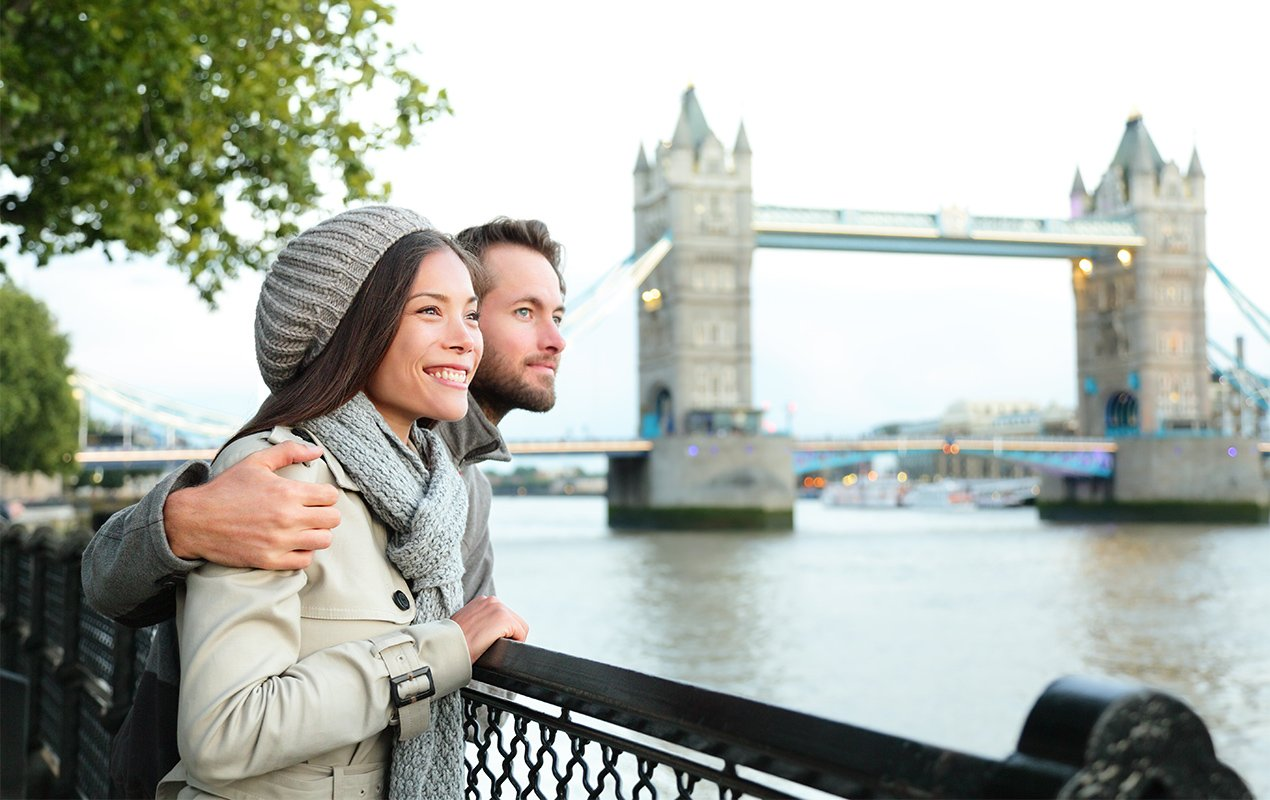 Our London Valentine's Day Sale is Happening NOW – With 15% Discounts & Romantic Extras!