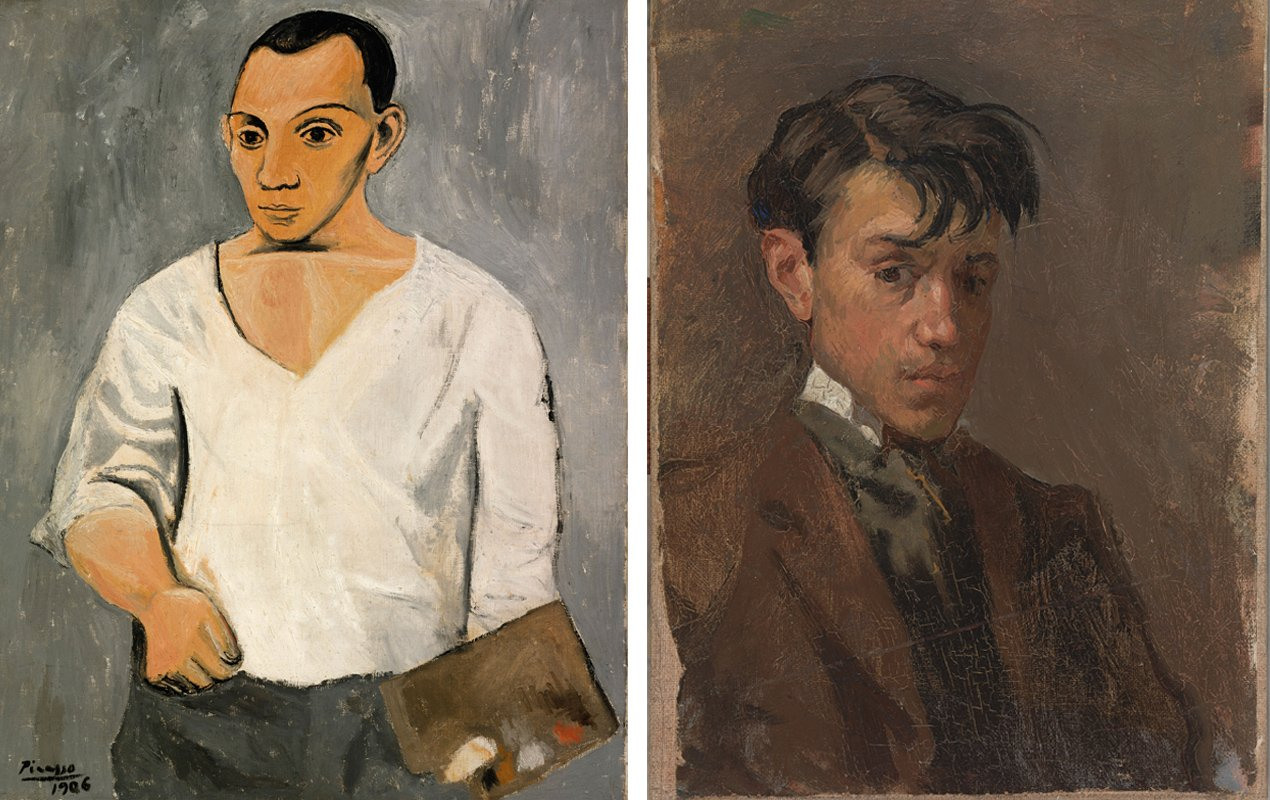 Don't Miss this Rare Chance to See Picasso's Portraits!