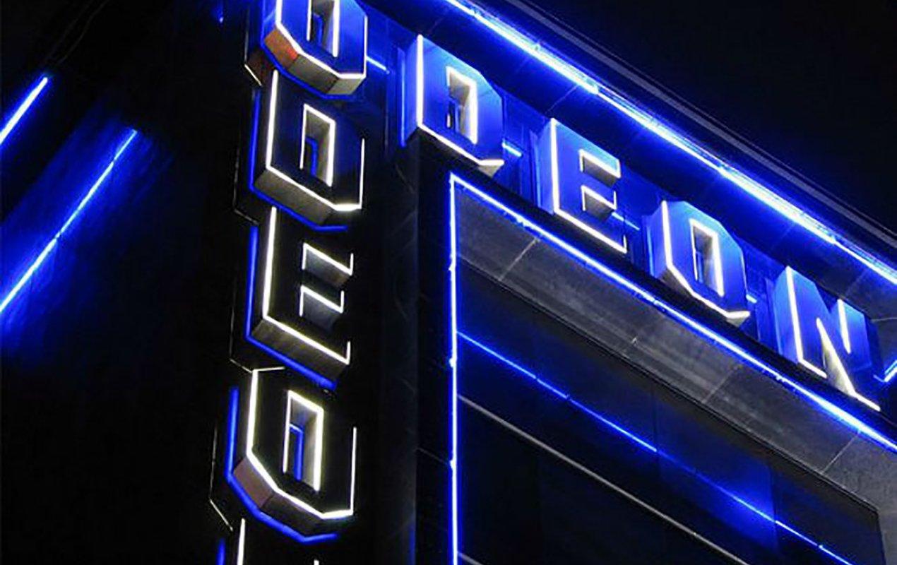 Top 5 Cinemas To Visit In London