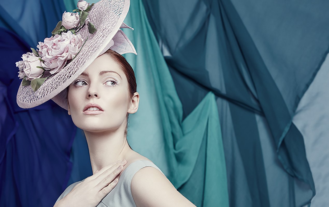 English Hats: An Interview With HM The Queen's Milliner