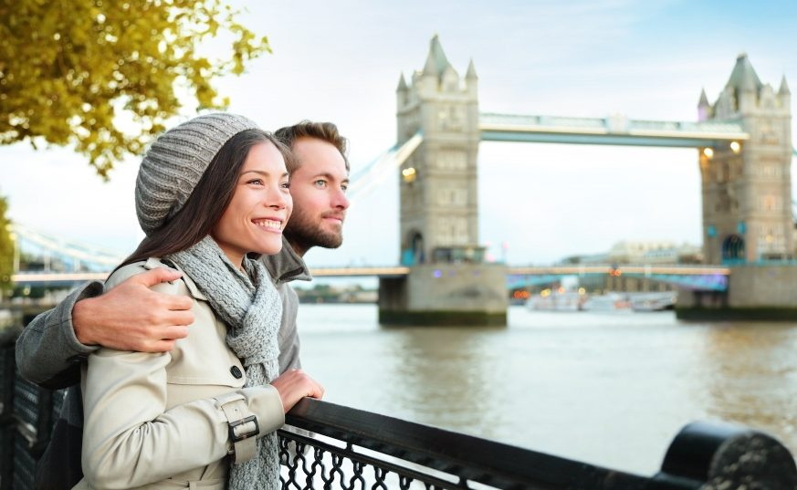 Top Romantic Activities This Valentine S Day London Perfect