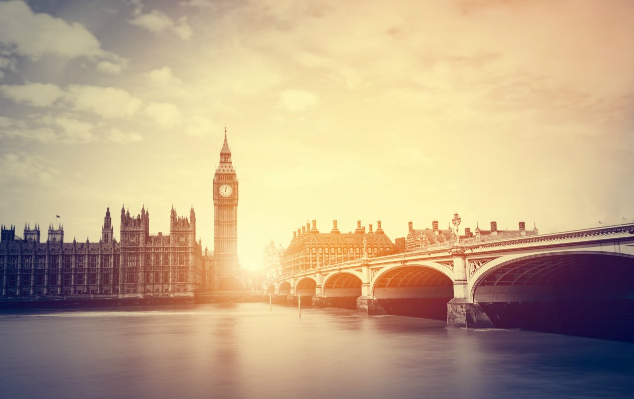 Amazing London Airfare Deals From the USA!