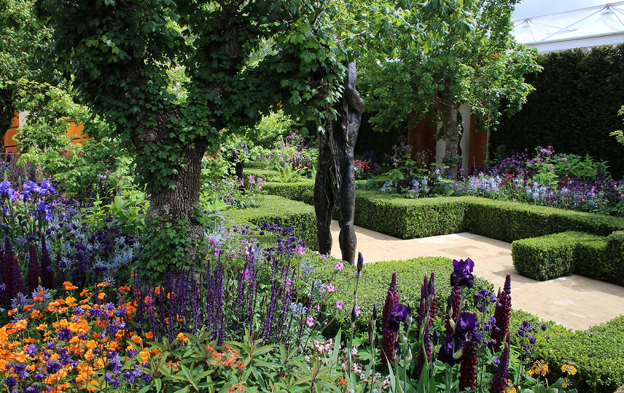 Visit The Stunning Chelsea Flower Show This May