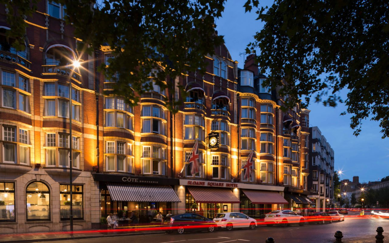 The Most Exclusive Neighborhoods in London by London Perfect