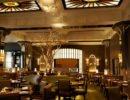 Fera Dining Room | London Perfect