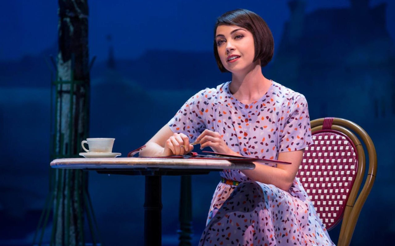 An American In Paris Shines In The West End