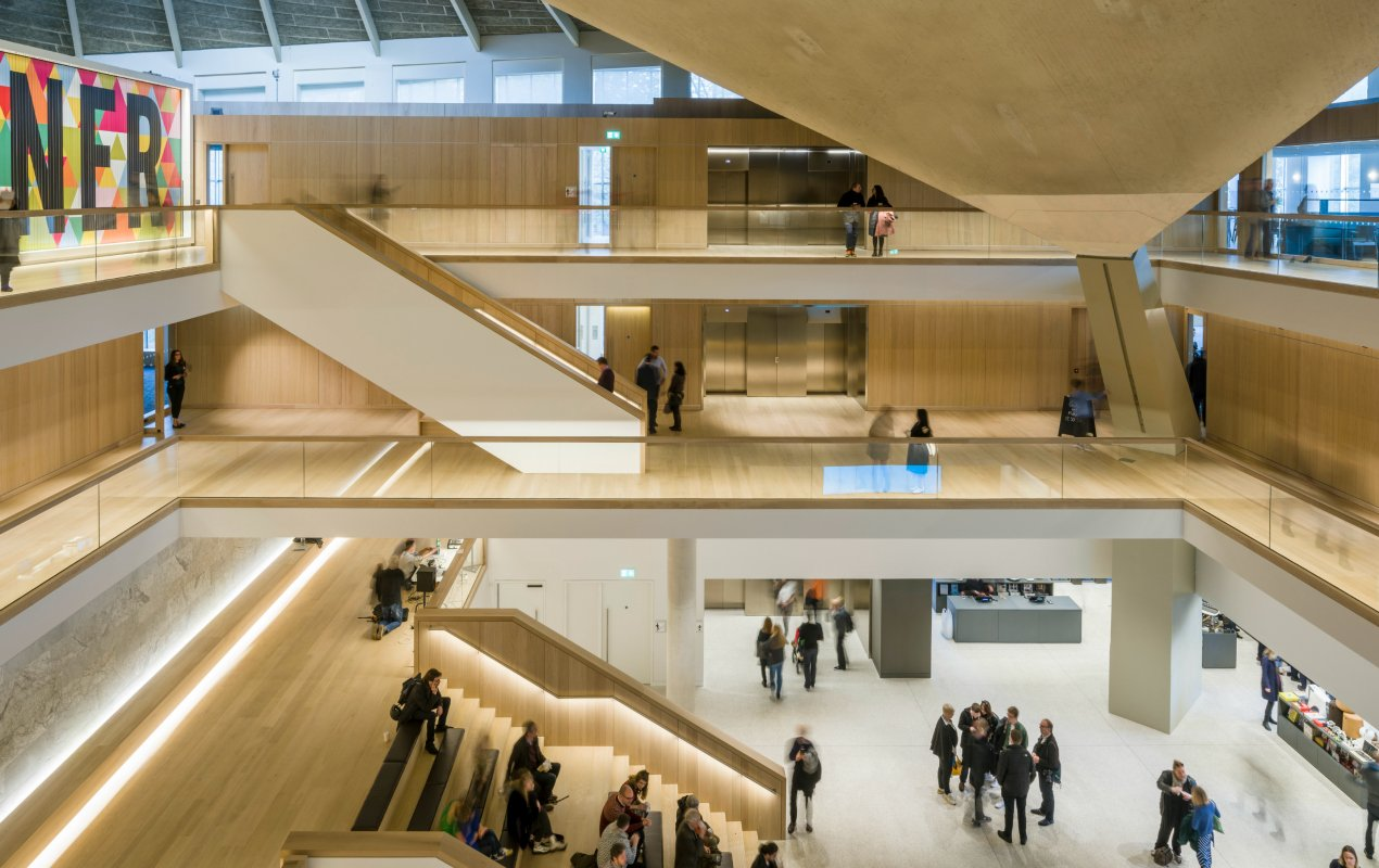 Why We're Obsessed With London's New Design Museum