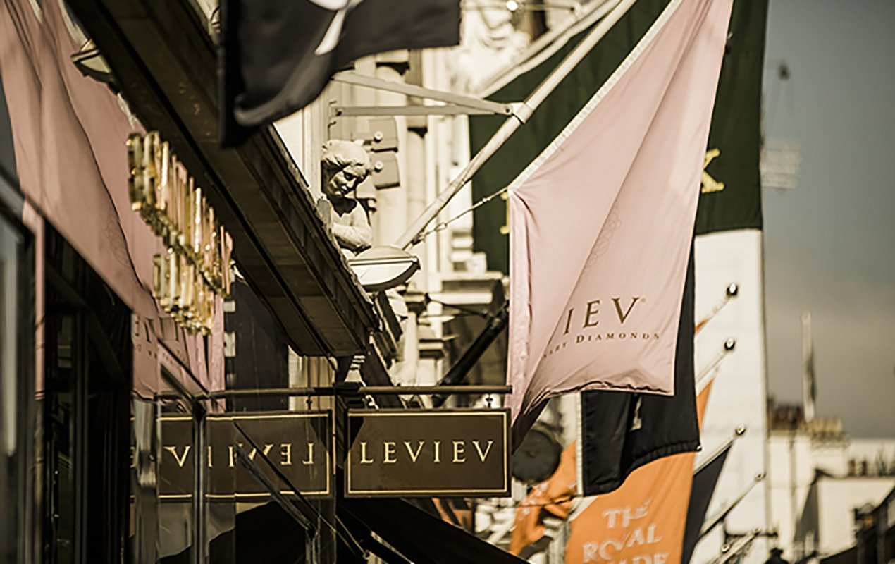 The 5 Best Spots for Shopping in London by London Perfect